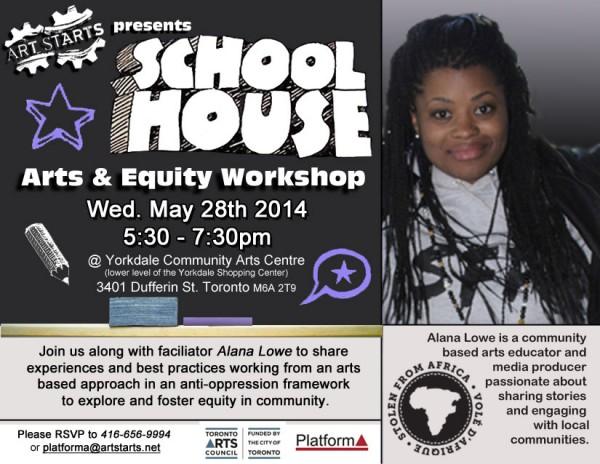 schoolhouse flyer 2